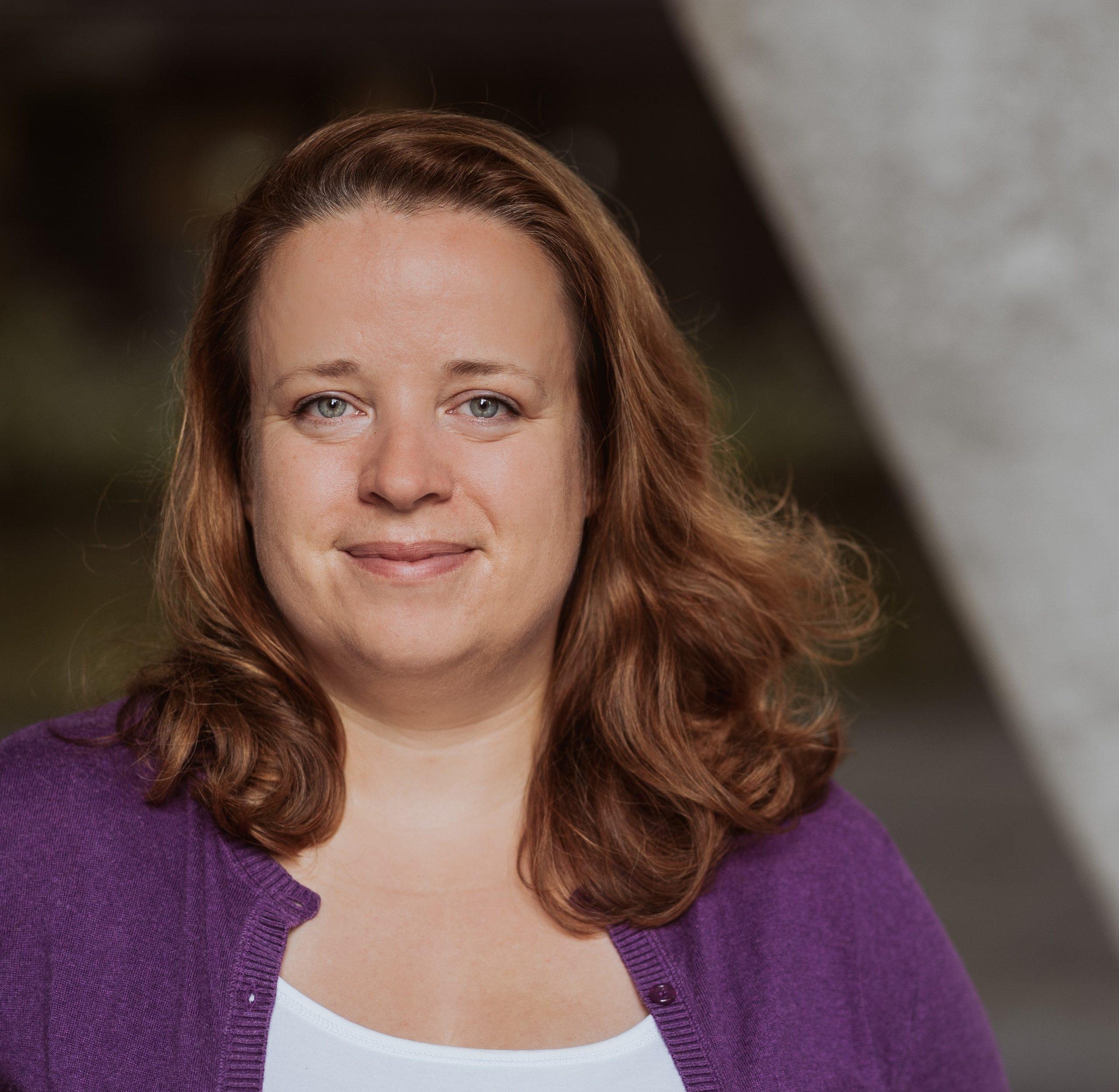 Claudia Schubert